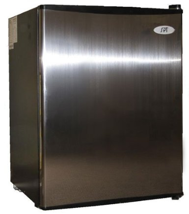 Cheap and Best Compact Refrigerator For Dorm Room with Small Freezer Compartment