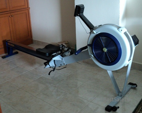 Five-Benefits Of a Rowing Machine