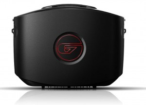 Gaems G155 Personal Gaming Environment Review