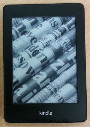 Kindle Paperwhite Rumors To Feature 300ppi Better Screen