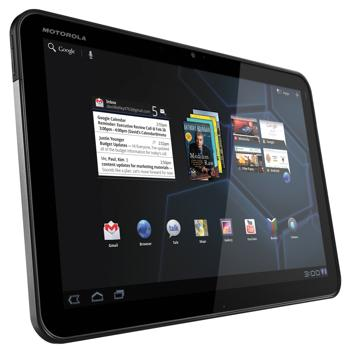 Motorola Xoom Price Drop