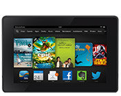 New Kindle Fire HD 7-inch