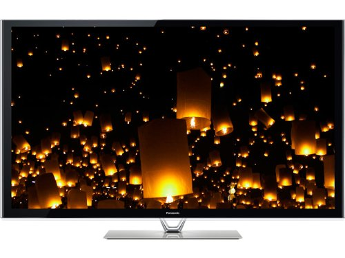 Panasonic TC-P60VT60 Review For Cheapest 60 inch Plasma