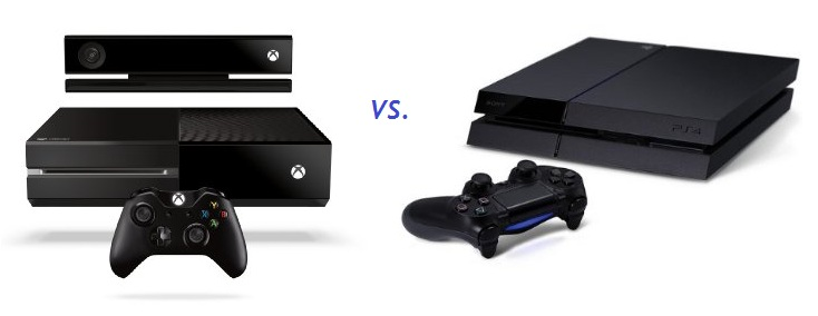 Xbox One Advantages and Disadvantages and PS4 Comparison Reviews