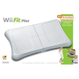 do you need the balance board for wii fit