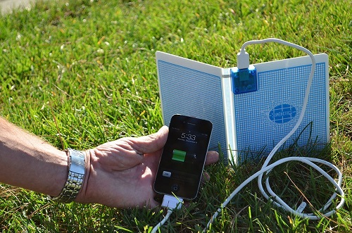Best Solar Charger For Any USB Devices