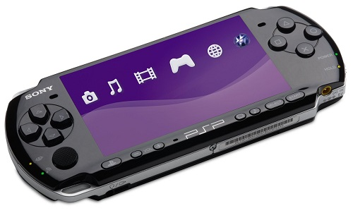 Features of PSP 3004