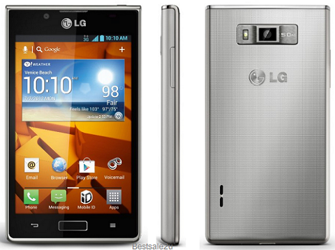 Reviews On LG Venice B00ST Mobile Phones