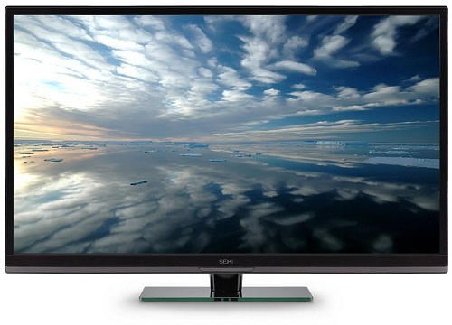 Seiki Digital SE39UY04 39-Inch 4K Ultra HD 120Hz LED TV