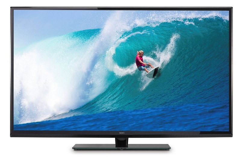 Seiki Digital SE50UY04 50-Inch 4K Review