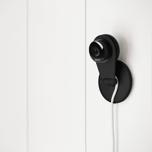 Dropcam Pro Wi-Fi Camera Wall Mounting