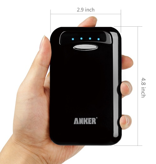 Anker Astro E4 13000mAh Review