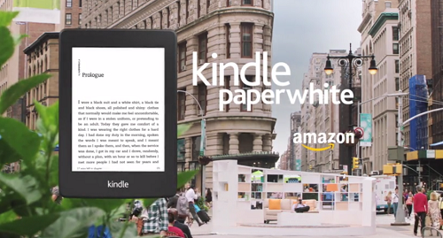 Cheap and Worth the Money of KindleWhitepaper New Version Features and Capabilities