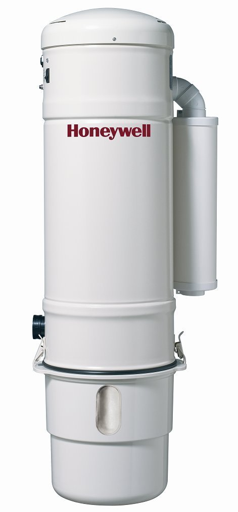 Honeywell 4B-H703 Central Vacuum System Power Unit HEPA Filtration Vacuums Review