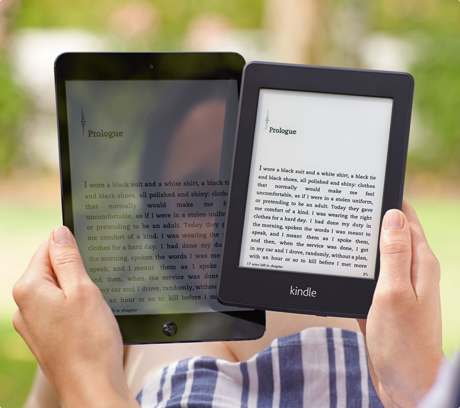 Kindle Whitepaper New Version Features and Capabilities