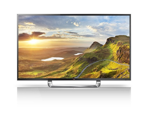 LG84LM9600 Review