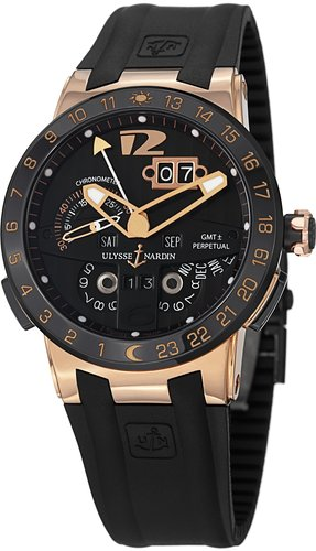 Ulysse Nardin El Toro Perpetual Best Price For Sale