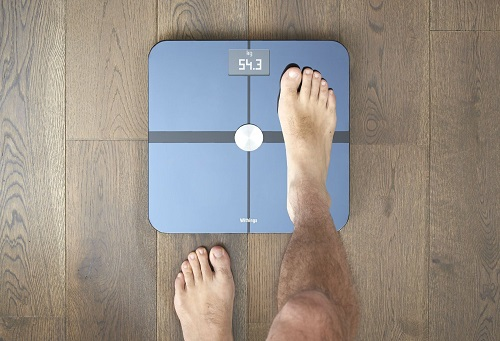 Withings Scale WS-50 Reviews