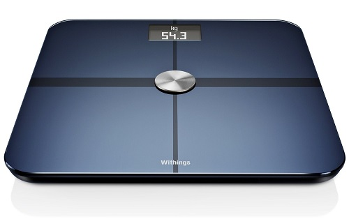 Withings WS-50 Smart Body Analyzer Review Before To Buying