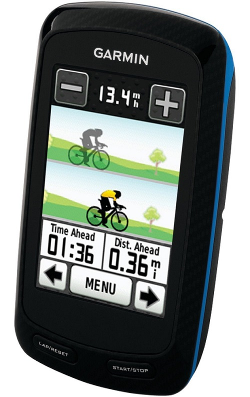 Garmin Edge 800 Heart Rate Monitor & Cadence Sensor