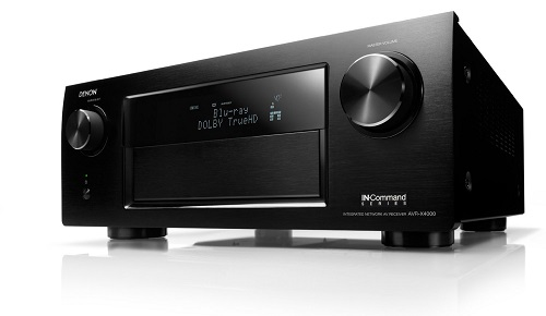 Best Low Cost AV Receiver With HDMI