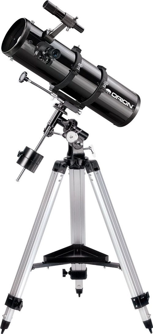 Orion Spaceprobe 130ST Review Best Type Of Telescope For ...