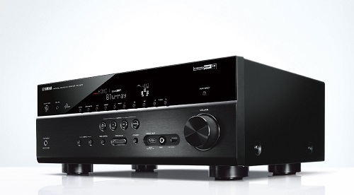 Yamaha RX-V675 Airplay Best 7.2 Receiver Under $1000 Review