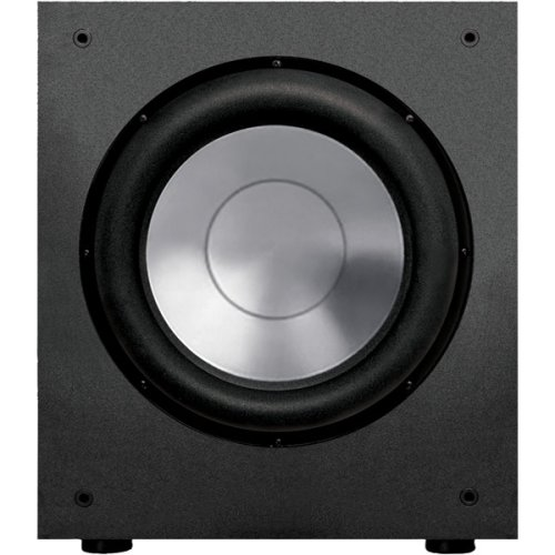 BIC America Formular F-12 12-inch Subwoofer Review