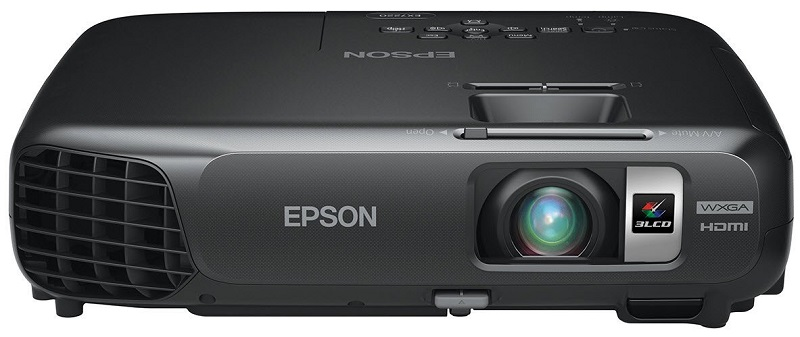 Epson EX7220 Review