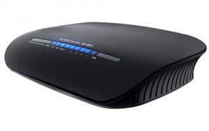 Medialink Wireless N Router Review