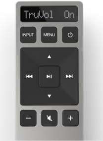 Remote Control - VIZIO S4251w-B4 Review