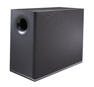 S4251w-B4 60 watts Wireless Subwoofer Overview