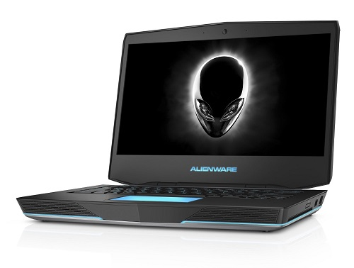 Alienware 14 ALW14-1250sLV 14-inch Gaming Laptop Review