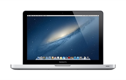 Apple MacBook Pro MD101LL-A 13.3-Inch Laptop 500GB Reviews
