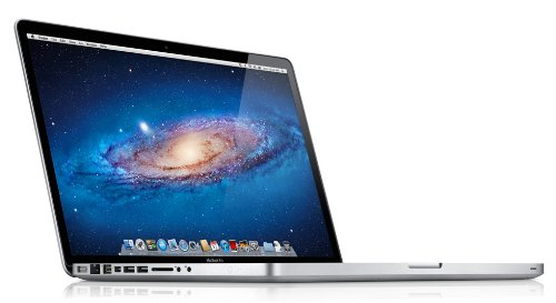 Apple MacBook Pro MD103LL-A 15.4-Inch Laptop (OLD VERSION) Reviews