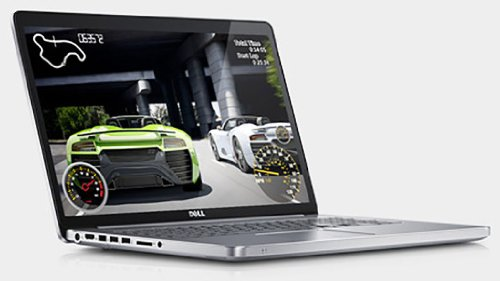 Dell Inspiron 17R FHD Review