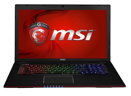 MSI GE Series GE70 Apache Pro-012 Gaming Notebook Review