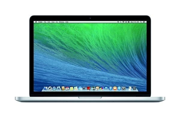 MacBook Buyer Guide 13.3 Retina Pro 512GB SSD