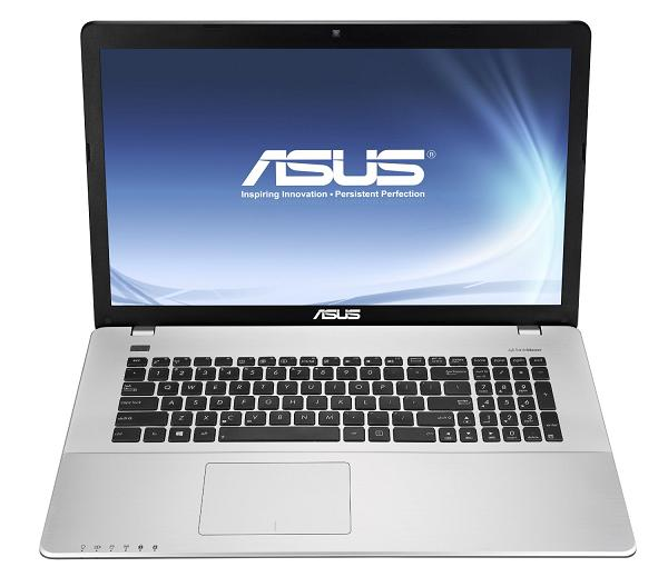 ASUS 17.3 HD Core i7-4700HQ Review