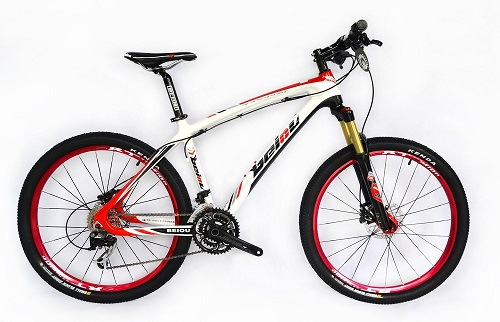 BEIOU MTB 26-inch Bike Review