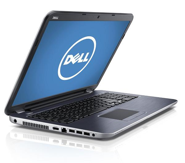 Dell Inspiron i17RM-83901sLV Best Mid Level Gaming Laptop
