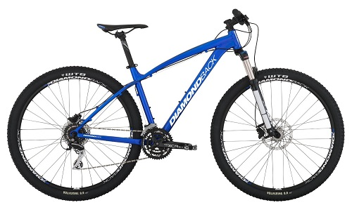 Diamondback Bicycles 2014 Overdrive Sport Review