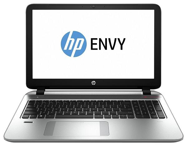 HP ENVY 15t i7-4710HQ Review