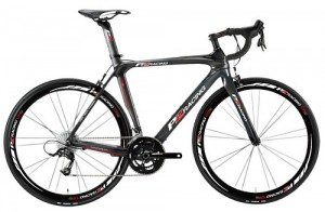 PZ Racing Road Bikes 55cm with 105 Shimano 11-speed Gear