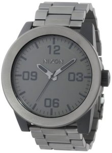 Cheap Nixon A3461062 Watch Reviews