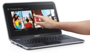 Dell Inspiron i15z Ultrabook Touch Review
