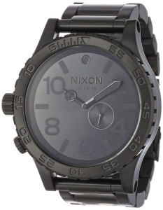 Nixon 51-30 Tide Review