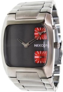 Nixon Banks Watch Review