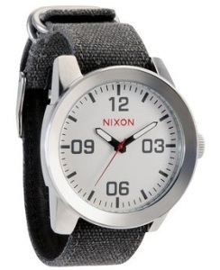 Nixon The Corporal Watch Review