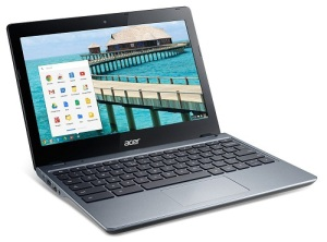 Acer C720-2848 Review
